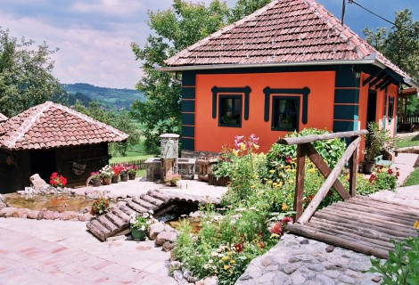 Intriguing Serbia