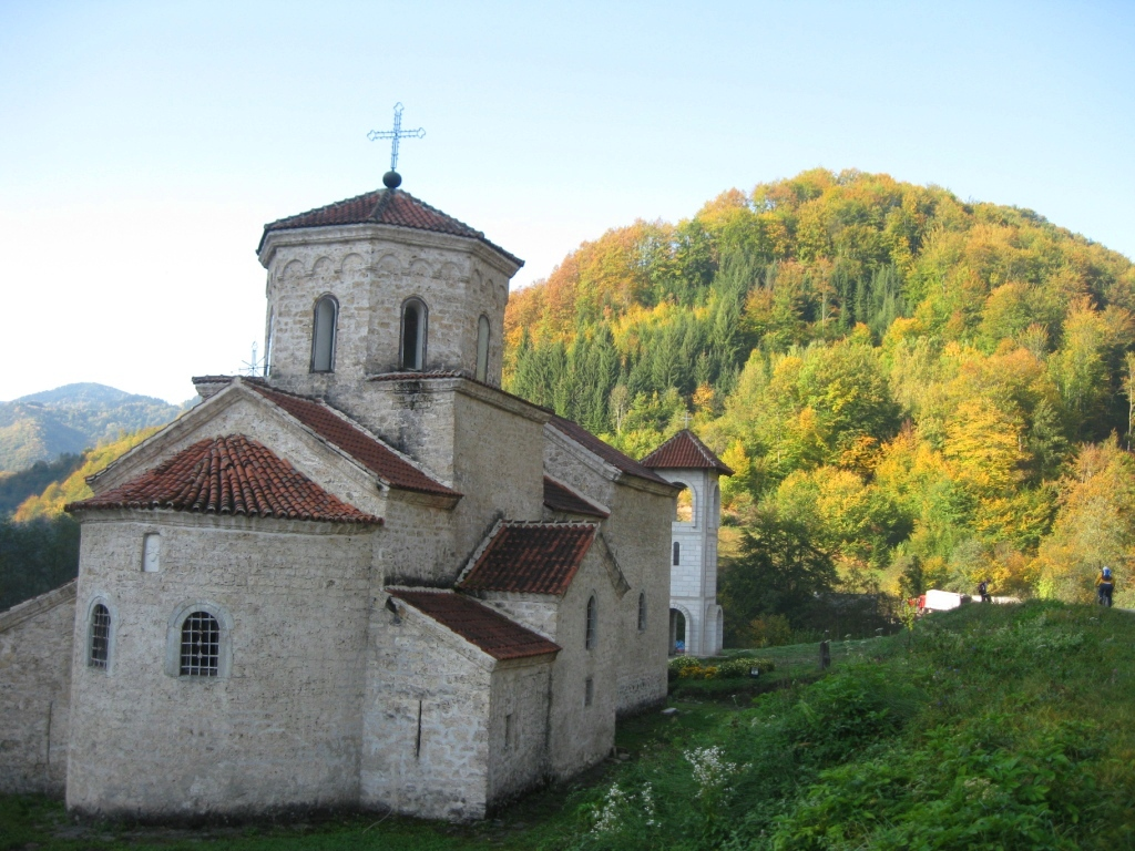 Spirituality and Tradition of Serbia