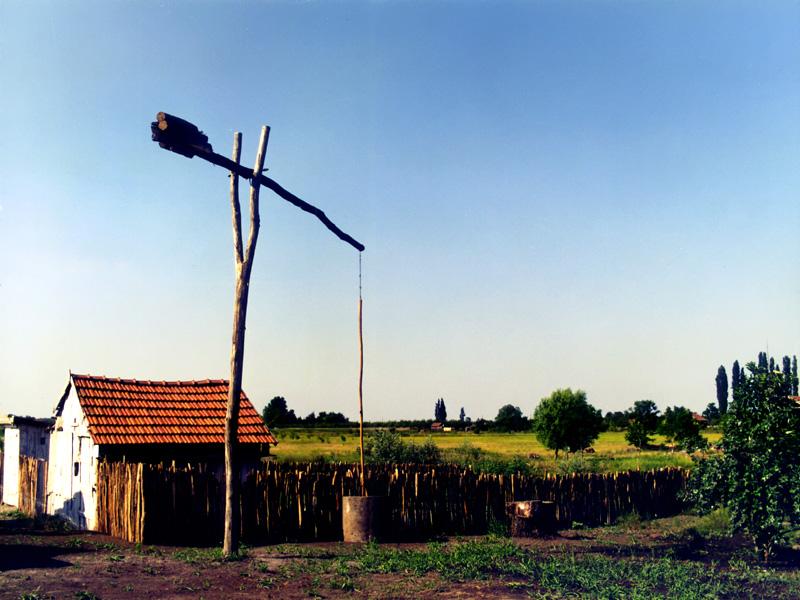 Backa Farm Idyll