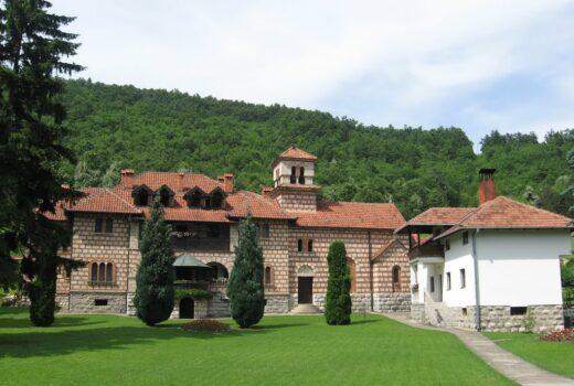 Invigorating Valjevo Tour