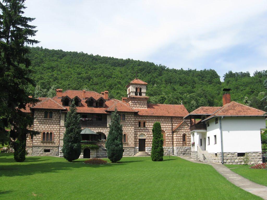 Invigorating Valjevo