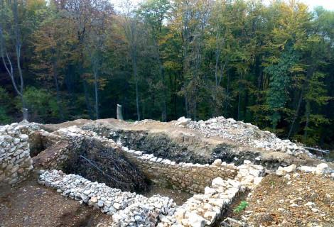 Gradina Archaeological Site