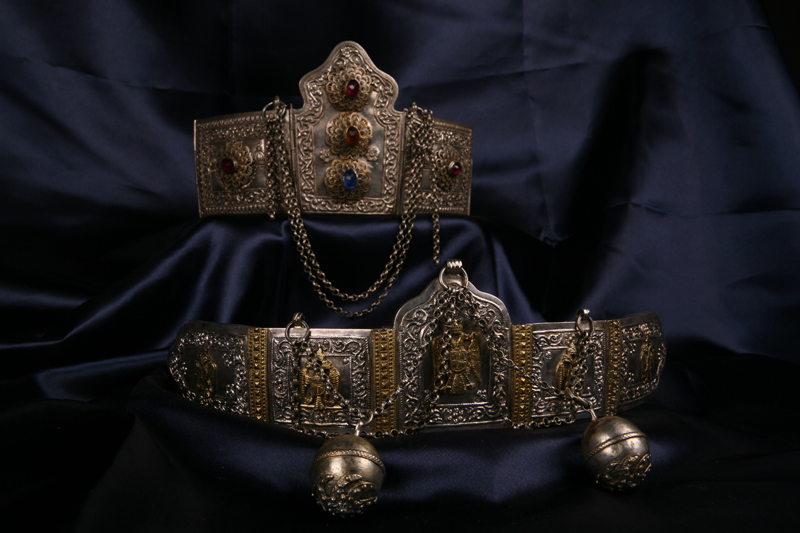 Middle Byzantine Balkan Tour