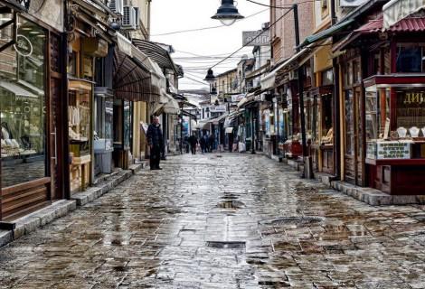 Balkan Tour : Albania, Macedonia, Bulgaria and Romania