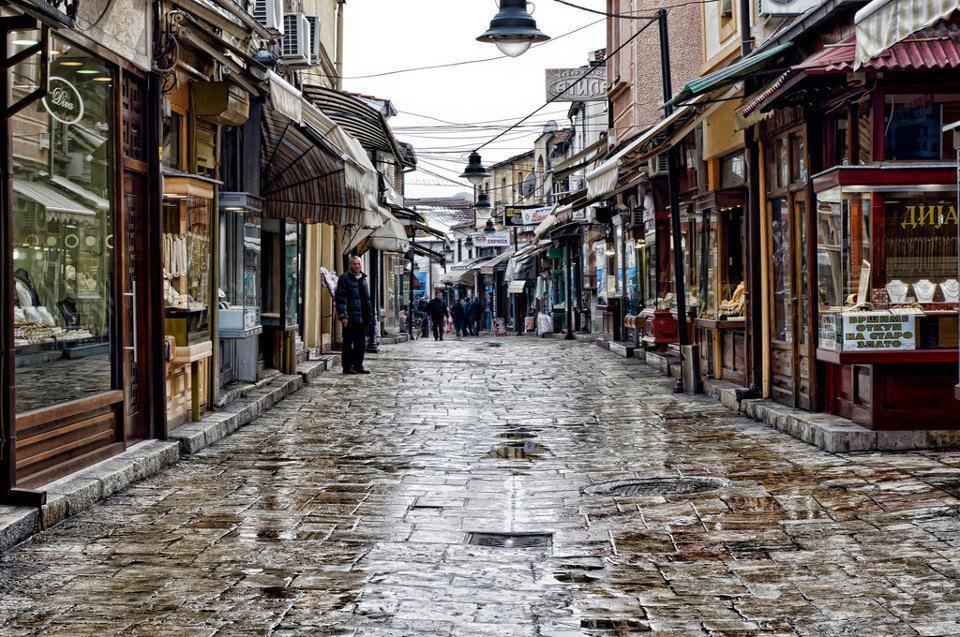 Balkan tura – Albanija, Makedonija, Bugarska, Rumunija