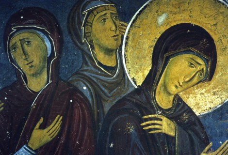 Golden Byzantine Balkan Tour
