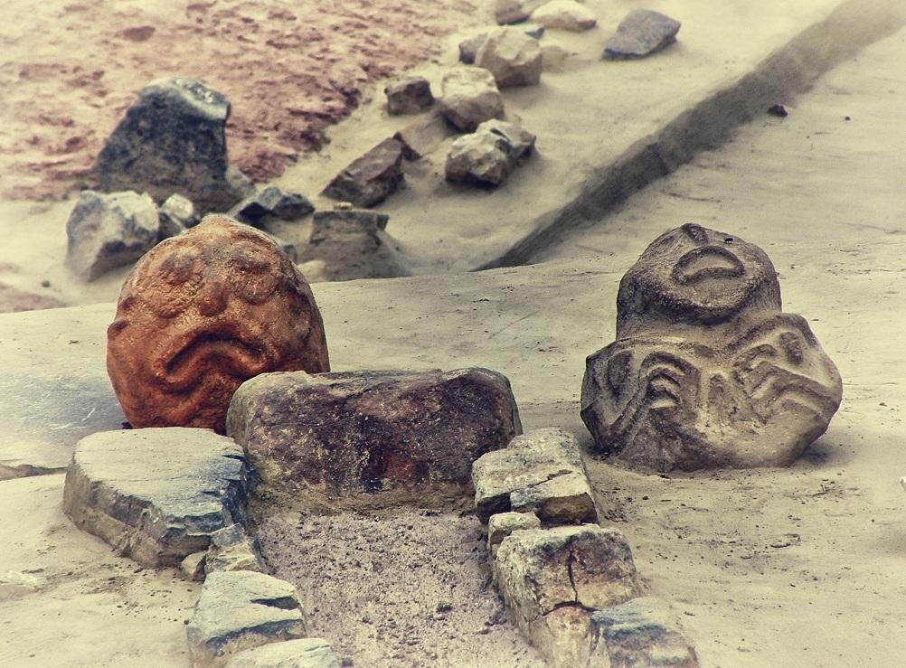 Lepenski vir Archaeological site Lepen Whirlpool