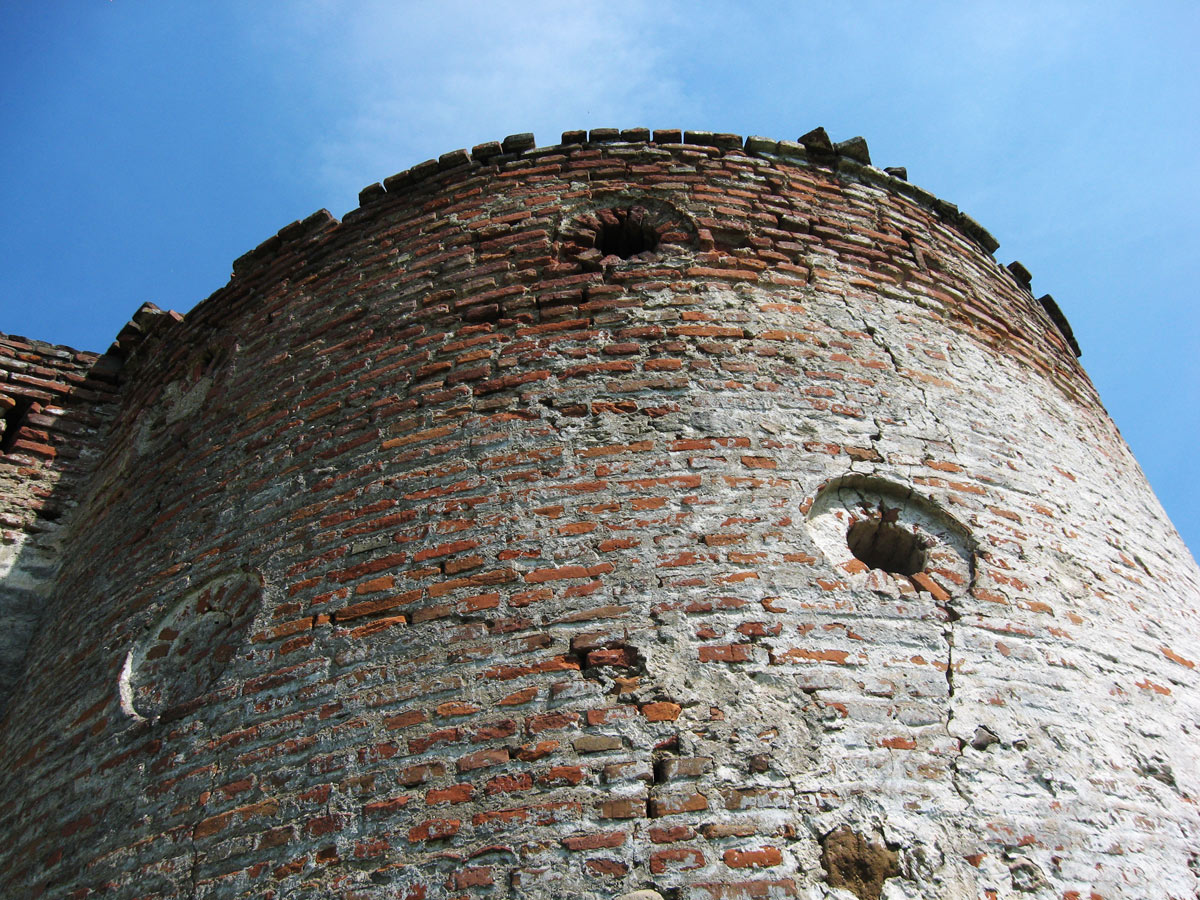 Fetislam Fortress Kladovo