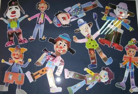Children Summer Painting Classes