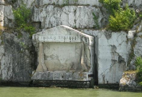 Roman Emperors Route-Roman Route Serbia-Itinerarium Romanum Serbiae