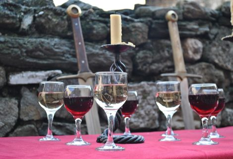 Roman Emperors Route and Wine – Bulgaria and Serbia