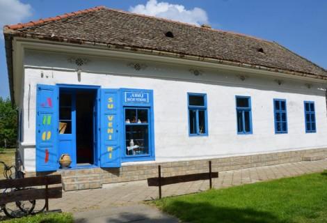 Backi Petrovac Galleries Tour