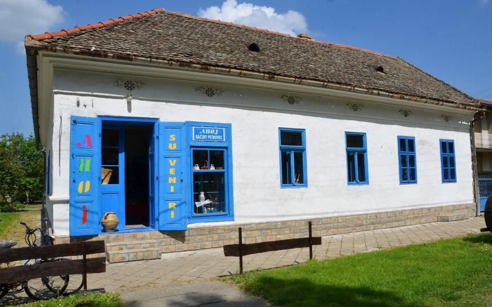 Tura Galerije Bačkog Petrovca