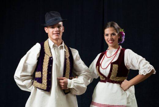 Serbian Wedding, Slava and Handcrafts Parties