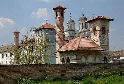 Manastir Kovilj