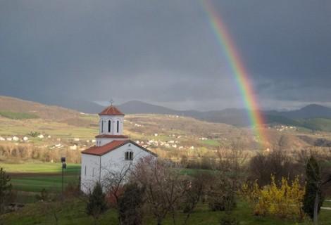 Končul Monastery