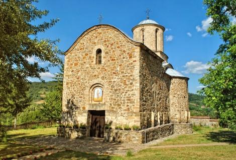Lepenac Monastery