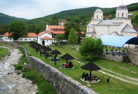 Fantastic Kosovo and Metohija Tour