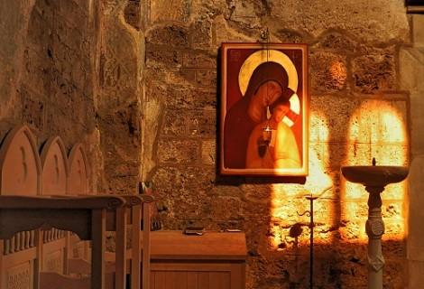 Gradac Monastery