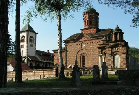 Manastir Lelić