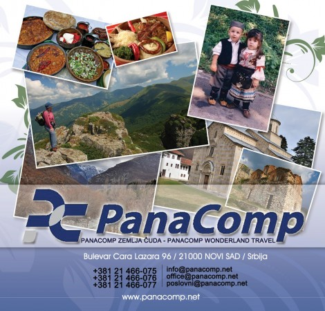 PanaComp Wonderland