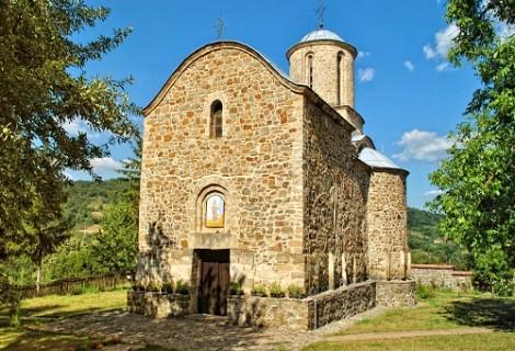 Manastir Lepenac