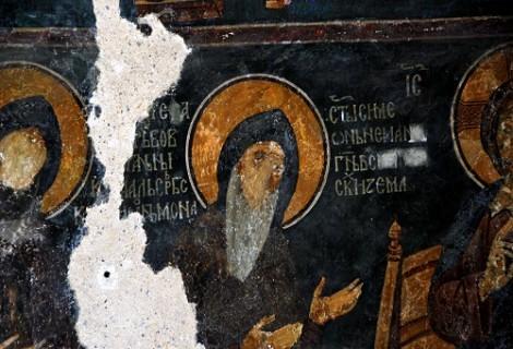 Saint George Pillars – Djurdjevi Stupovi Monastery