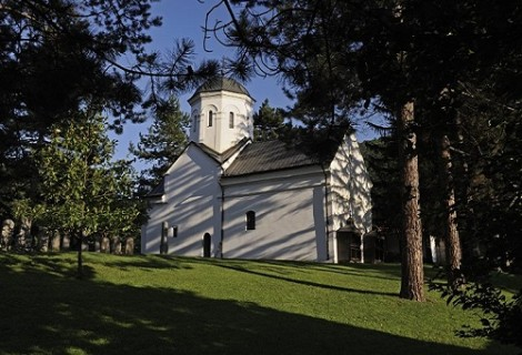 Ćelije Monastery