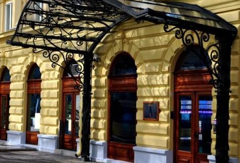 Hotel Aleksandar Palas Beograd