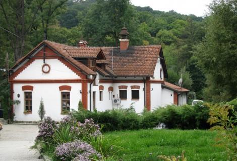 Brestovacka Banja Spa