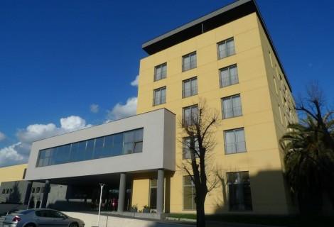 Mogorjelo Hotel Capljina