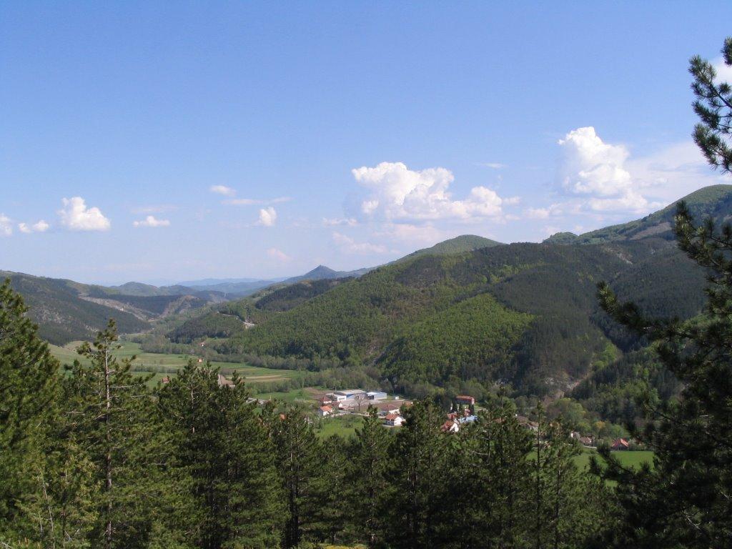 Goc Mountain