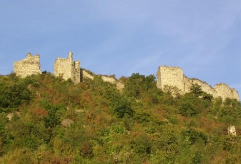 Zvečan Fortress