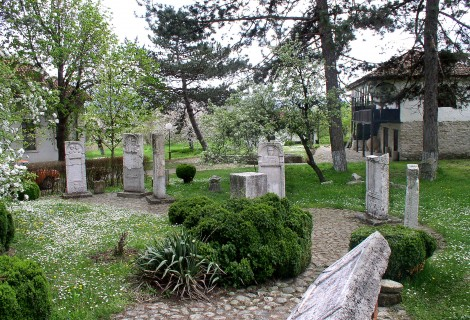 Timacum Minus Archaeological Site Ravna