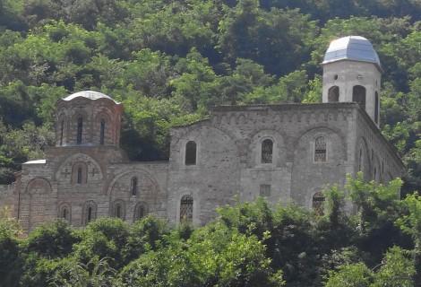 Holy Savior Church Prizren