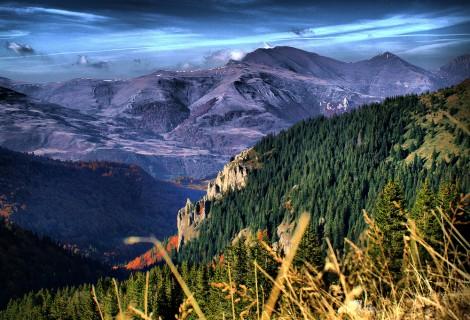 Sara National Park – Sar Planina Mountain
