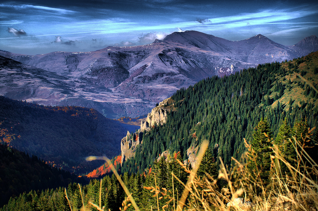 Nacionalni Park Šara – Planina Šara