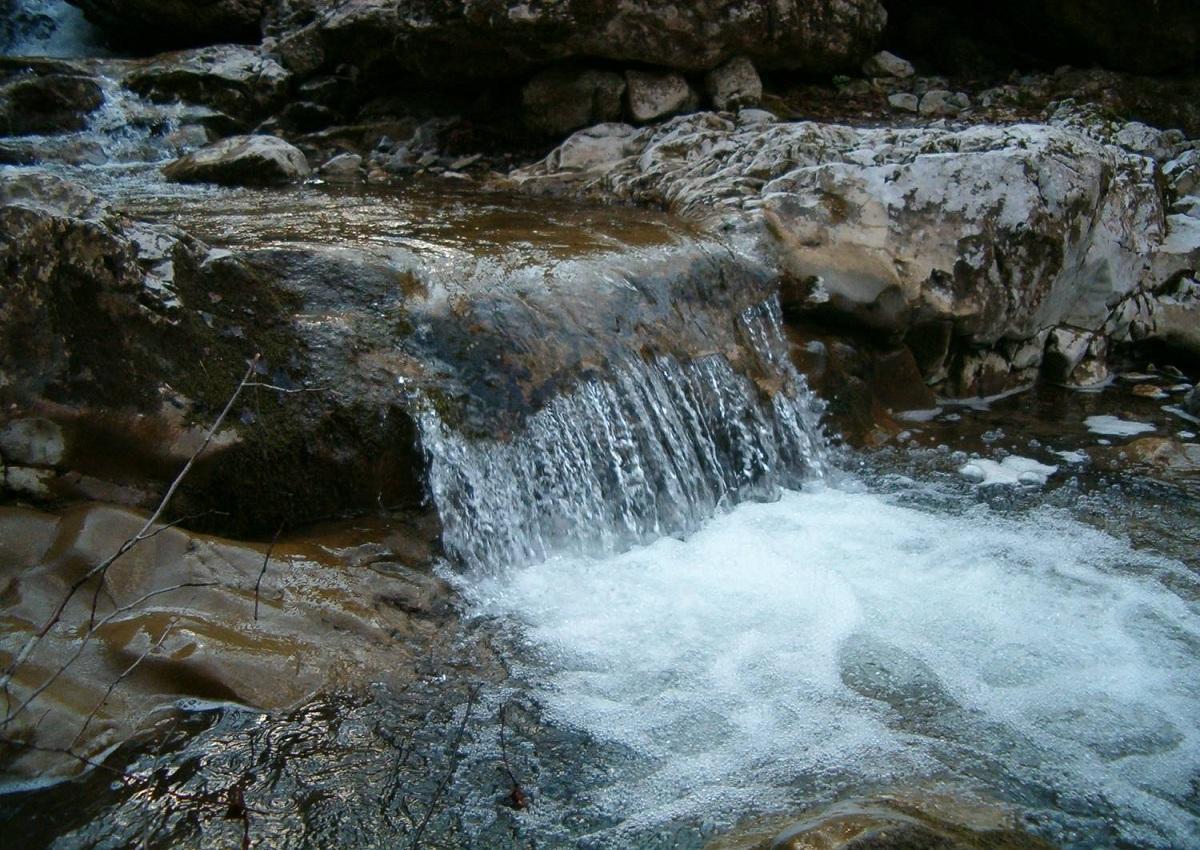 Bobija Mountain