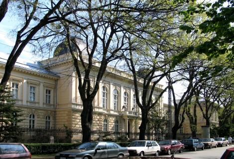 Museum of Vojvodina