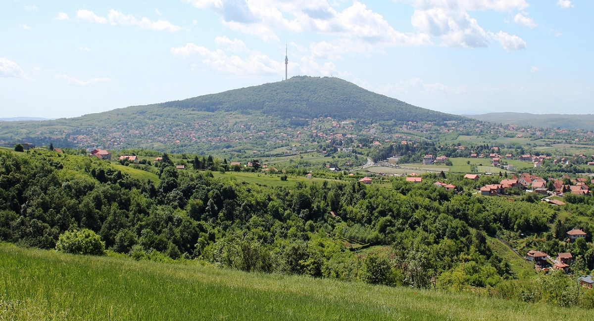 Avala Mountain