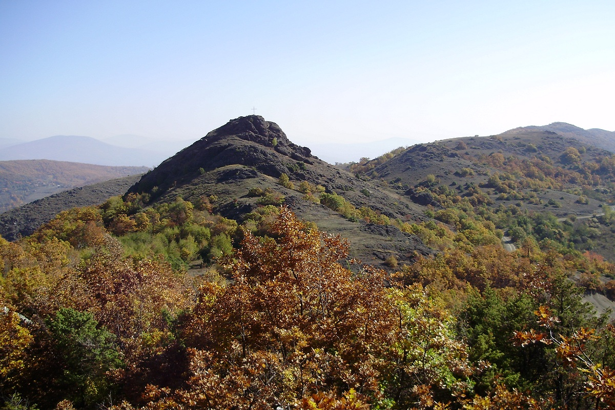 Rogozna Mountain