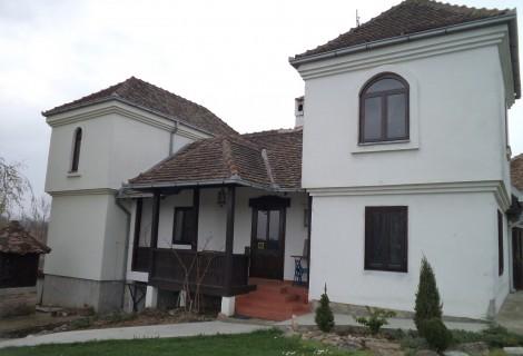 Albedo Villa Sabac accommodation Varna village 081