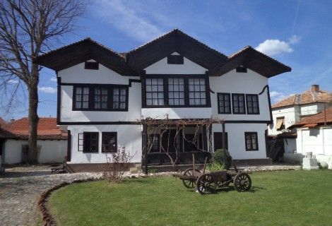 Ponisavlje Museum Pirot