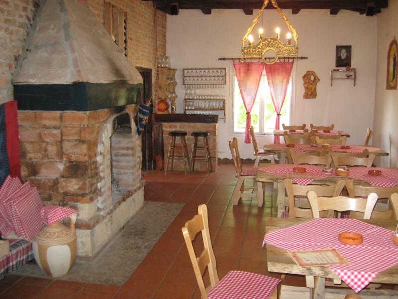 Zarube village Rural Household 123 Valjevo