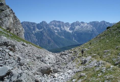 Planine Prokletije