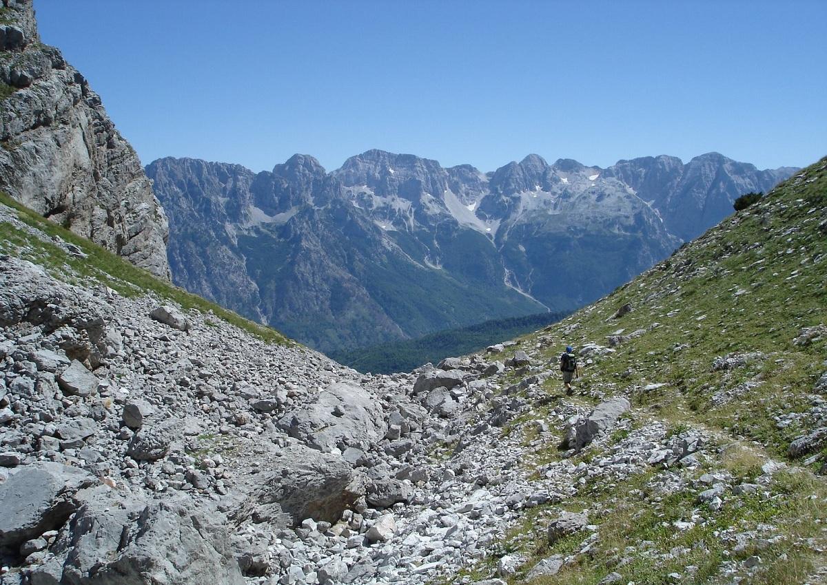 Prokletije Mountains – Accursed Mountains