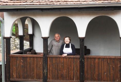 Vila Bogdanovic Kalna Stara Planina