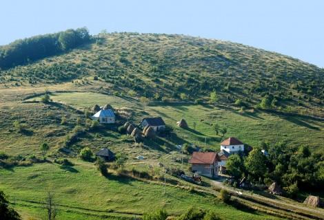 Štitkovo – staro vlaško selo Štitkovo