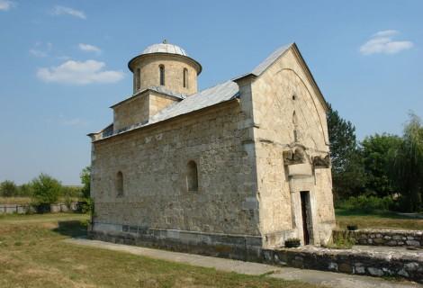 Trška Church