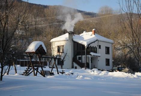 Vila Babin Zub Balta Berilovac 116